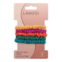 kit-elastico-cabelo-mini-scrunchie-esmerald-lanossi-5un-LS2532-embalagem