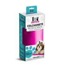 Colchonete-Refrescante-Nylon-Rosa-Pet-Sanremo-embalagem