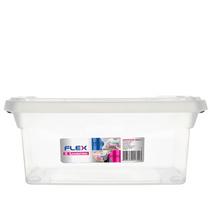 Caixa-Organizadora-Plastica-Transparente-48L-Flex-Sanremo-still