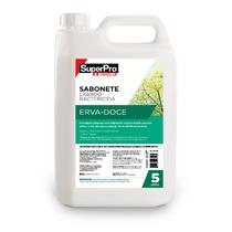 Sabonete-Liquido-para-Maos-Perolizado-Erva-Doce-5L-SuperPro