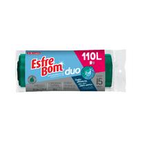 Saco-de-Lixo-em-Rolo-Duo-110L-EsfreBom-Bettanin-15-Unidades