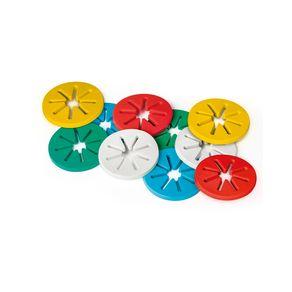 Clip-Organizador-de-Meias-Plastico-Sortido-My-Closet-Ordene-10-Unidades-still