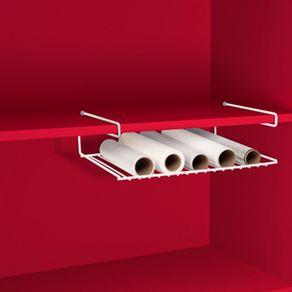 Organizador-Metalico-Aramado-de-Prateleiras-para-Embalagens-Branco-35x29x10cm-Utti-Ordene-ambientada