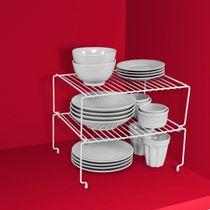 Organizador-Metalico-Aramado-Retangular-Medio-Branco-Utti-Ordene-ambientada