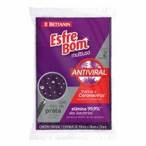 Esponja-Multiuso-Antiviral-EsfreBom-Bettanin-2-Unidades-embalagem